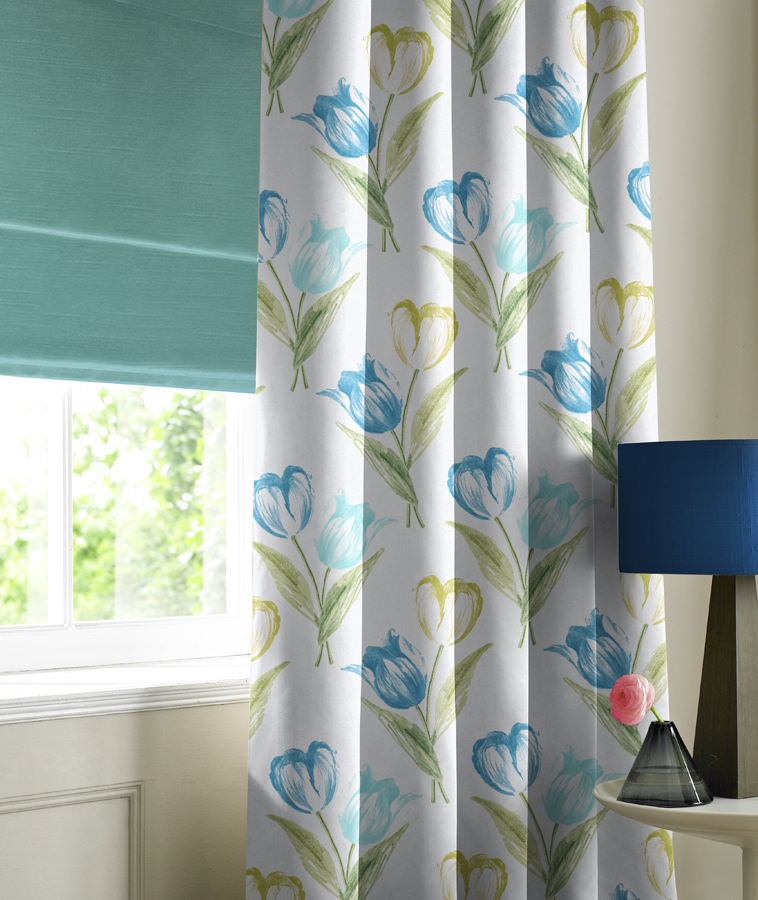Curtains range d 39 decor blinds - Bedding and curtains for bedrooms ...