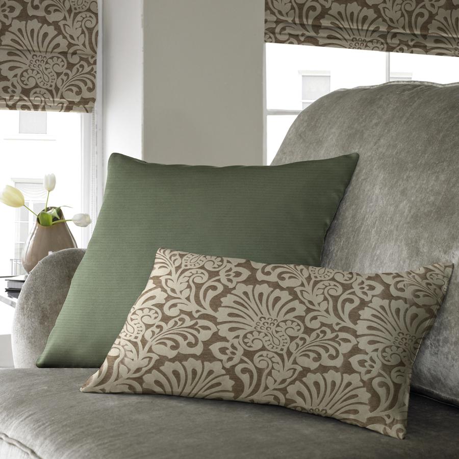 Cushions accessories d 39 decor blinds for D deco