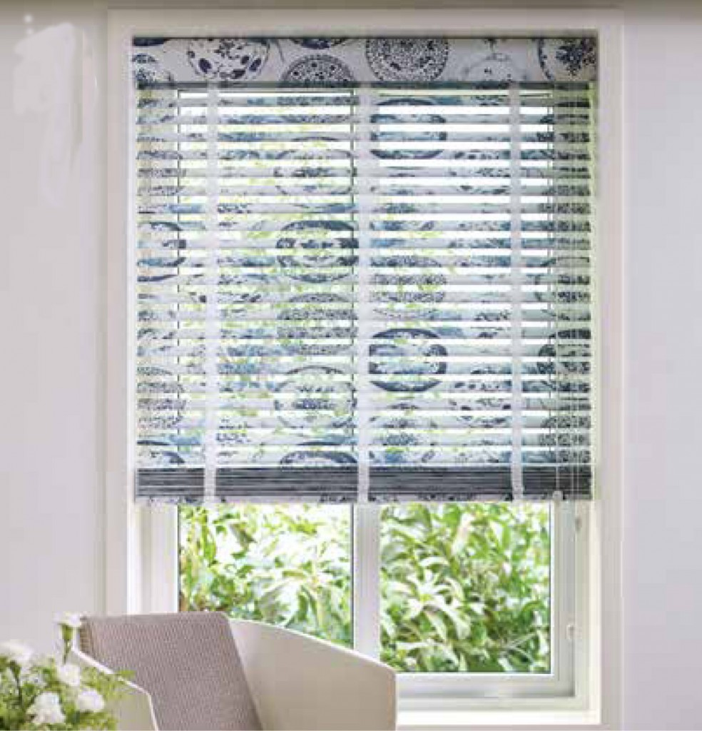 Cladded Blinds D 39 Decor Blinds